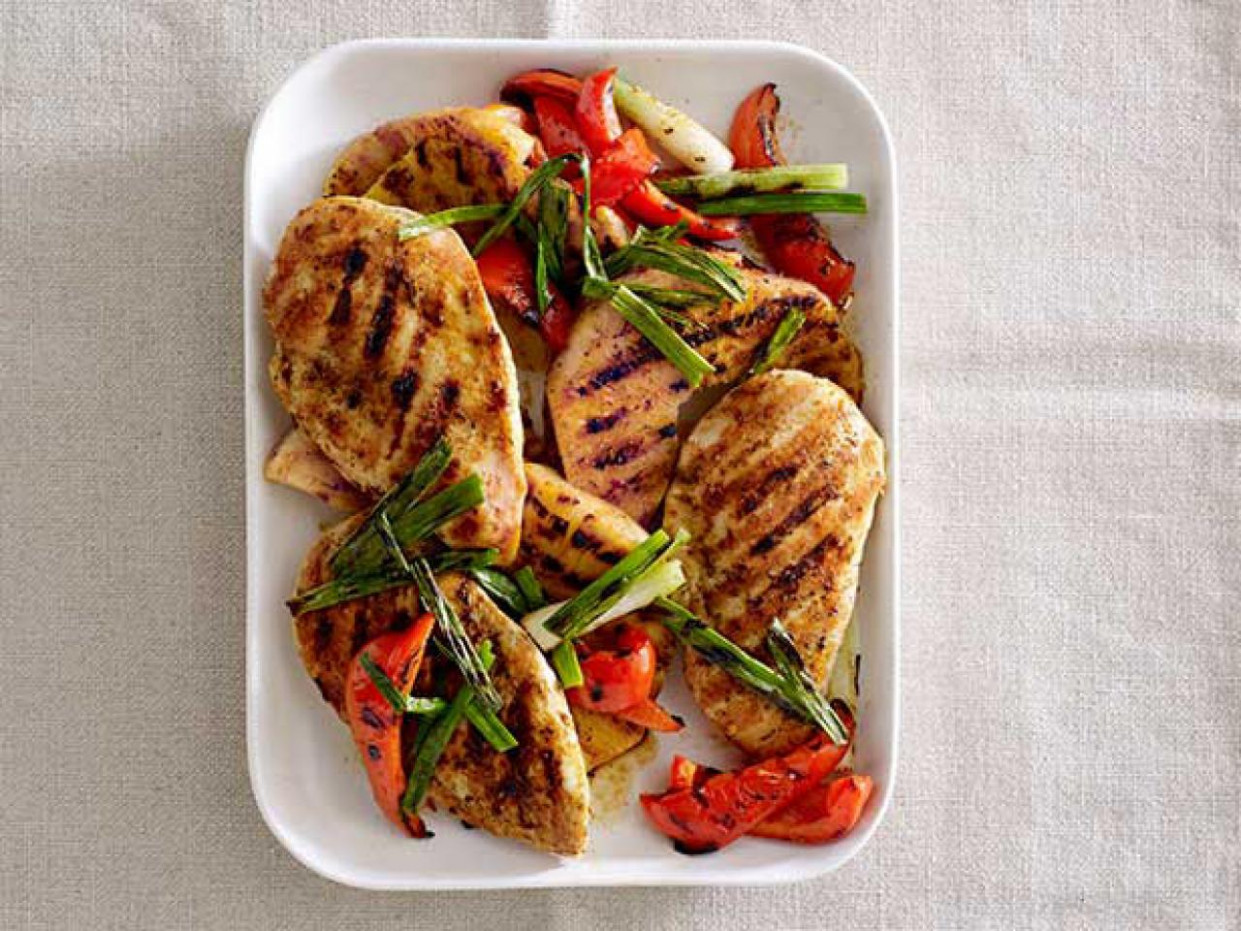 50 Chicken Dinner Recipes : Recipes and Cooking : Food ...
