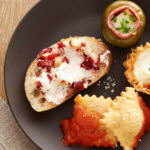 50 Easy Appetizer Recipes : Recipes And Cooking : Food …