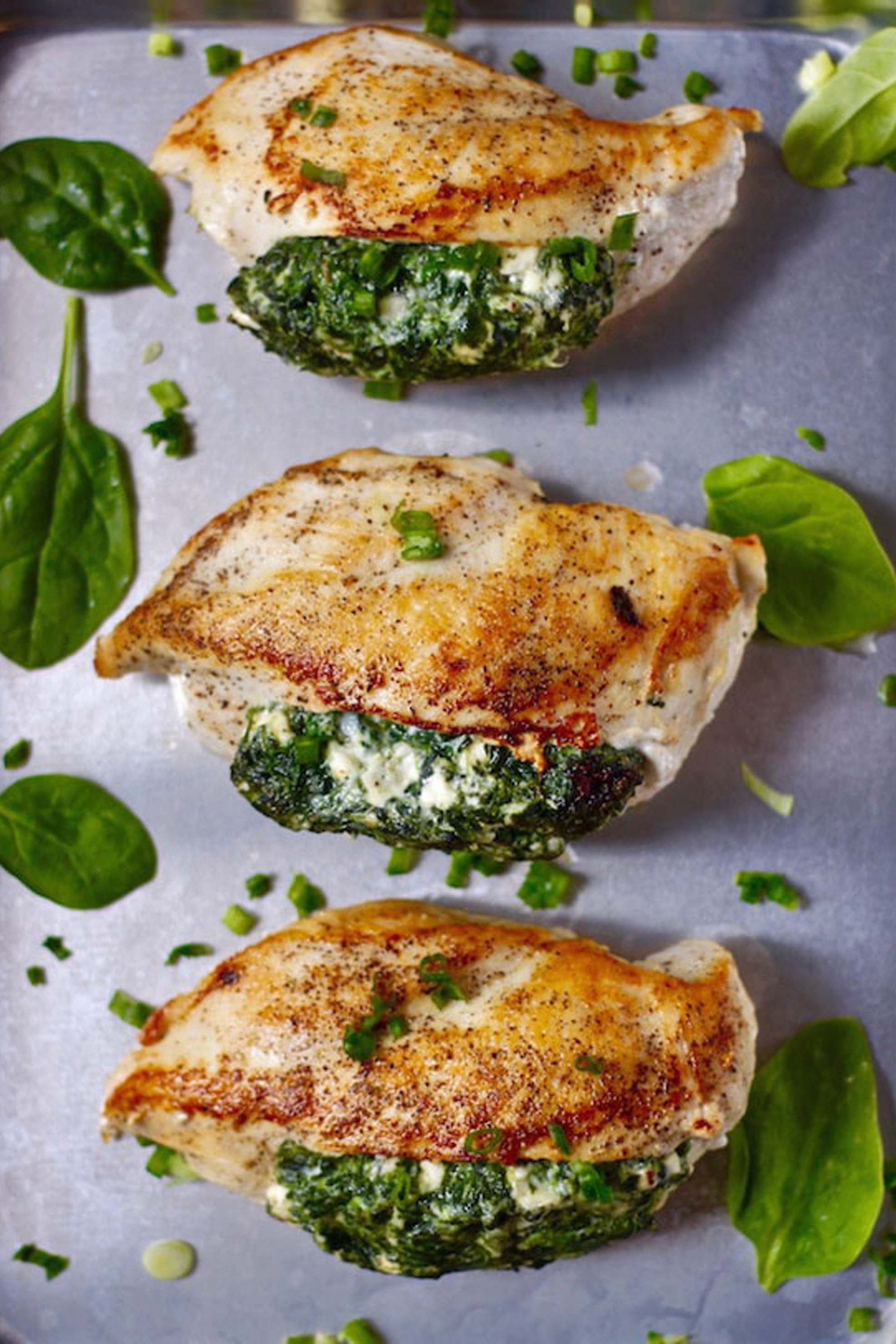 50 Easy Low-Carb Dinner Recipes - Healthy Low Carb Meals ...