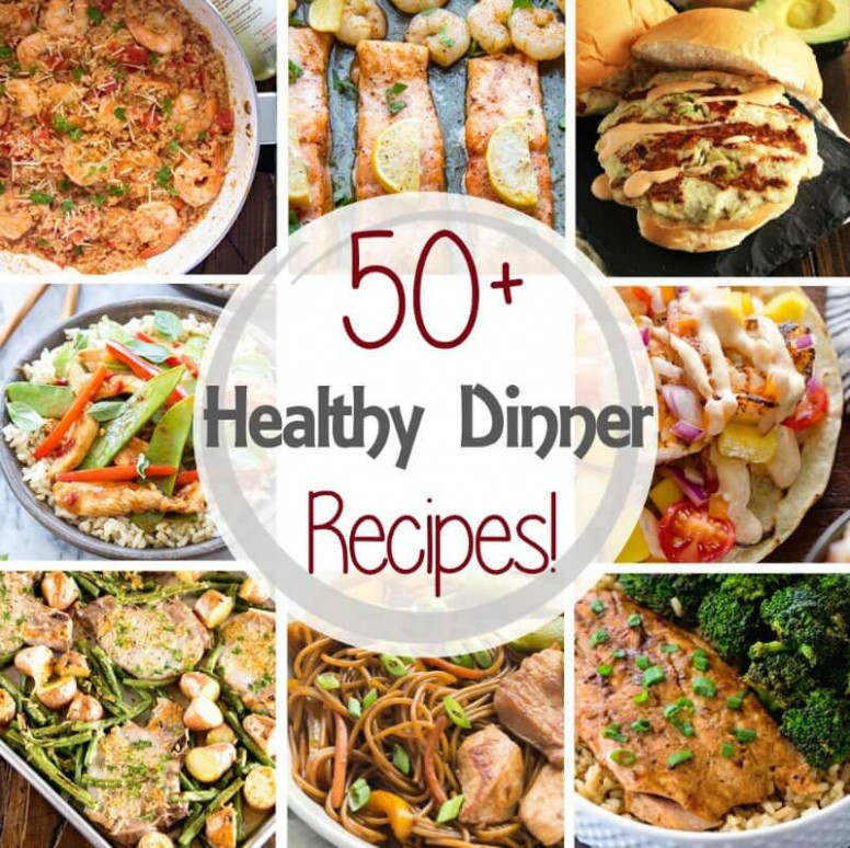 dinner-recipes-healthy