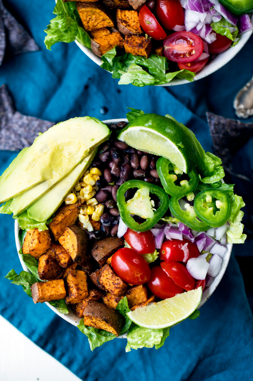 52 Healthy Vegetarian Recipes | Ambitious Kitchen