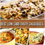5394 Best Images About Low Carb Recipes On Pinterest   Low …