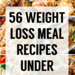 56 Unbelievably Delicious Weight Loss Dinner Recipes Under …