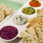 6 Quick And Easy Dip Recipes – No Cooking Too! – Mum's Pantry