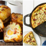 60 Easy Egg Recipes – Ways To Cook Eggs For Breakfast