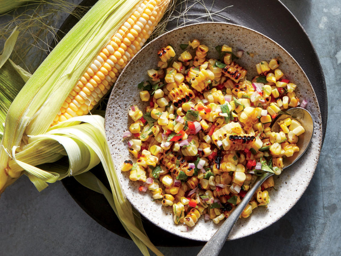 66 Healthy Corn Recipes - Cooking Light
