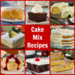 7 Diabetic Friendly Cake Mix Recipes …
