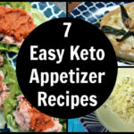 7 Easy Keto Appetizers Recipes - Simple Low Carb Appetizer ...