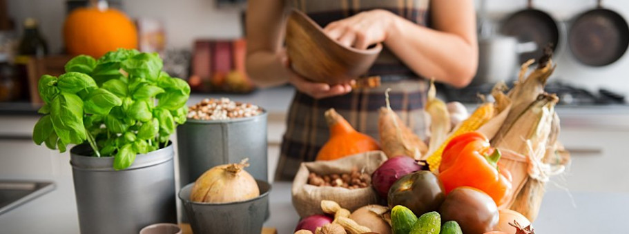 7 Healthy Fall Food Ideas: Celebrate the Flavors of the ...