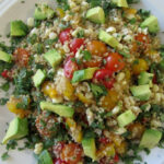 7 Organic Quinoa Salad Recipes