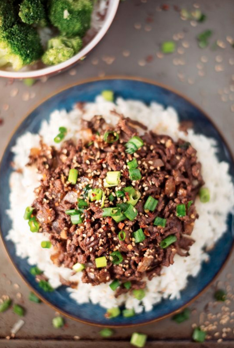70 Drool-Worthy Ground Beef Recipes That Will Make You ...