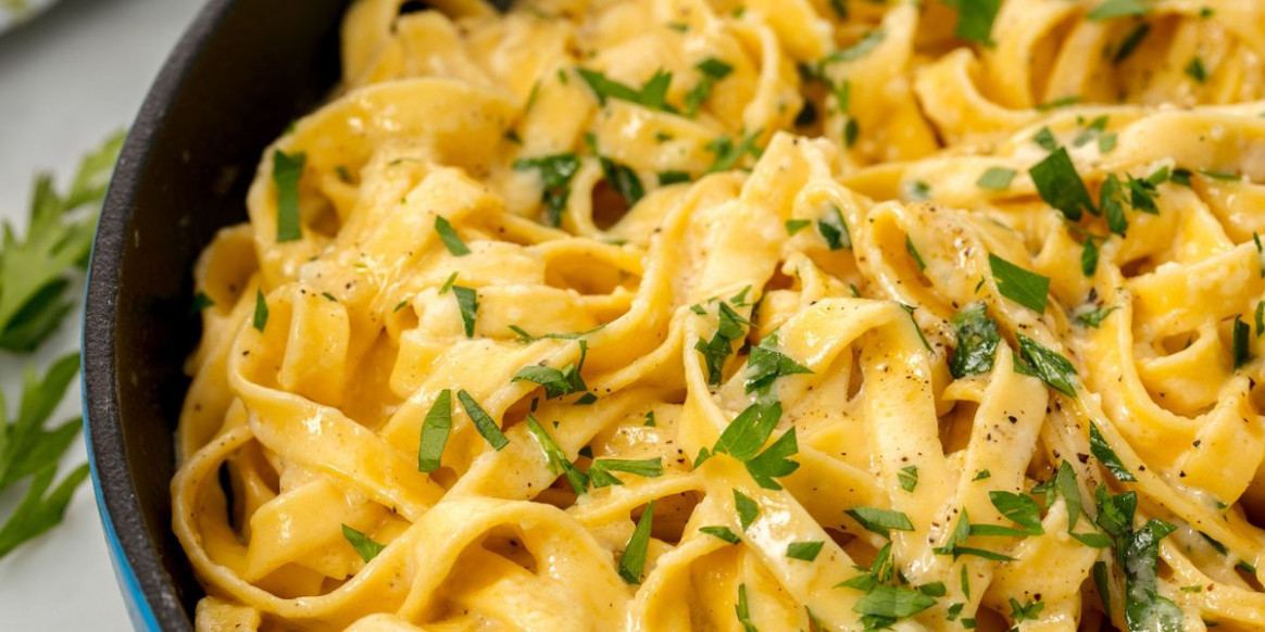 70+ Easy Pasta Recipes - Best Pasta Dinner Ideas—Delish