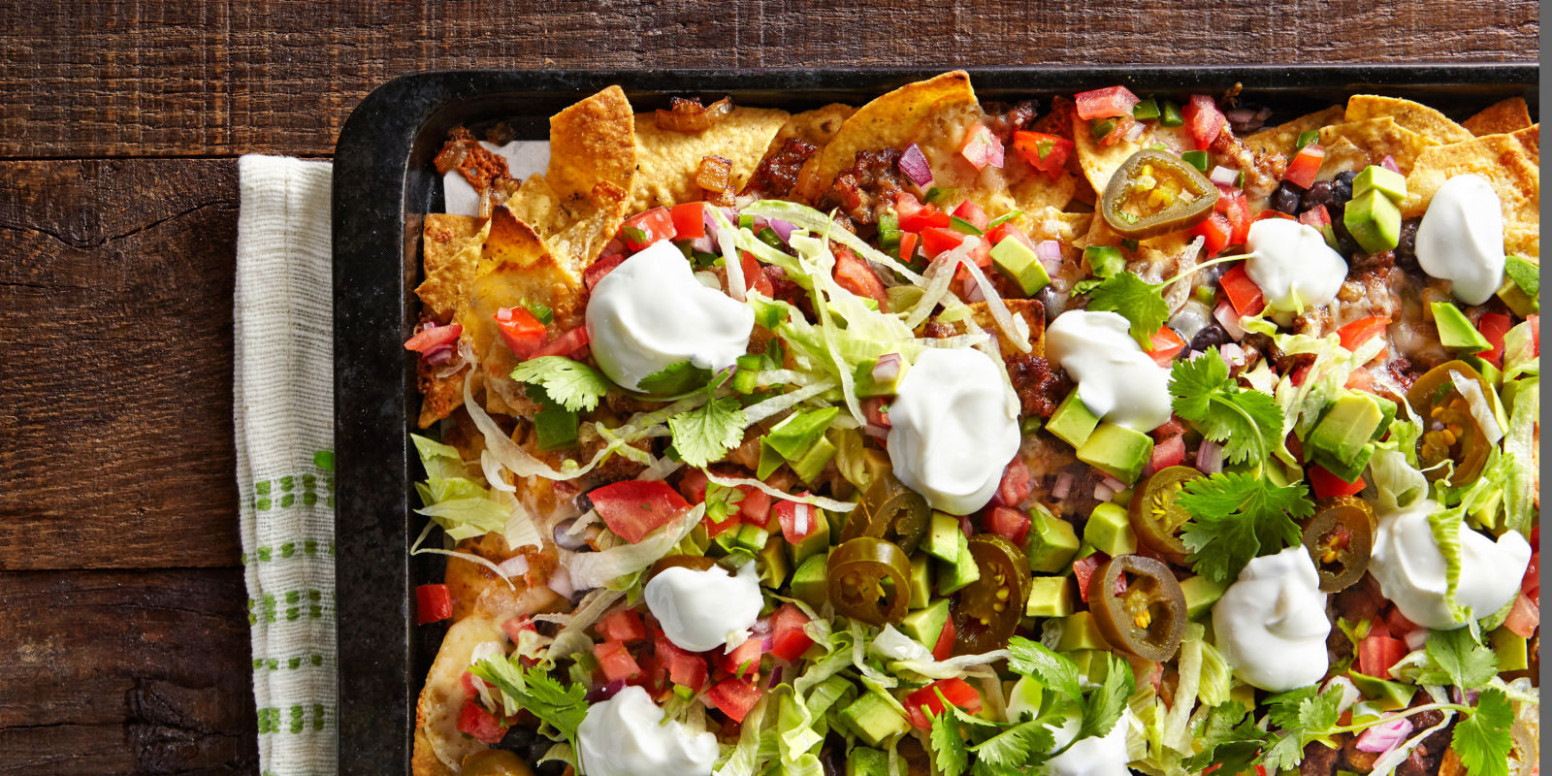 75 Super Bowl Party Food Recipes & Ideas 2018 - Country Living