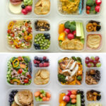 8 Adult Lunch Box Ideas   Smoothie Recipes   Healthy Snacks …