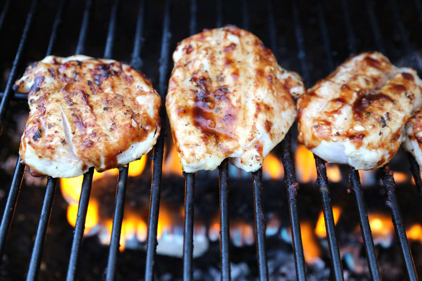 8 Amazing Thai Grilled Chicken Recipes