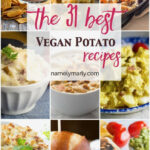 8 Best Vegan Recipes With Potatoes – Namely Marly