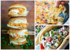 8 Easy + Affordable Rotisserie Chicken Shortcut Meals ...