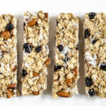 8 Easy Homemade Granola Bar Recipes | Healthy Granola Bars