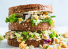 8 Easy Vegetarian Lunch Ideas – A Couple Cooks