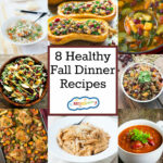 8 Healthy Fall Dinner Recipes – MOMables® – Good Food …