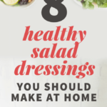 8 Healthy Salad Dressing Recipes You Should Make At Home …