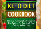 8 Ingredient Keto Diet Cookbook: 8 Easy Five Ingredient Ketogenic Diet  Recipes For Fast Meals And Quicker Weight Loss by Danielle Warren   Read ...
