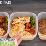 8 Lunch Box Ideas