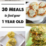8 Meal Ideas For A 8 Year Old – Modern Parents Messy Kids