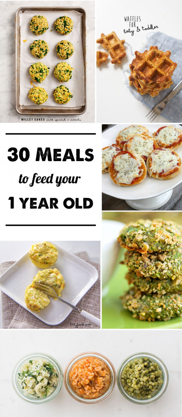 8 Meal Ideas for a 8-year-old - Modern Parents Messy Kids