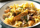 8 Recipes with Egg Noodles | Taste of Home