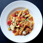 8 Summer Pastas Full Of Fresh Tomatoes, Herbs, And More …