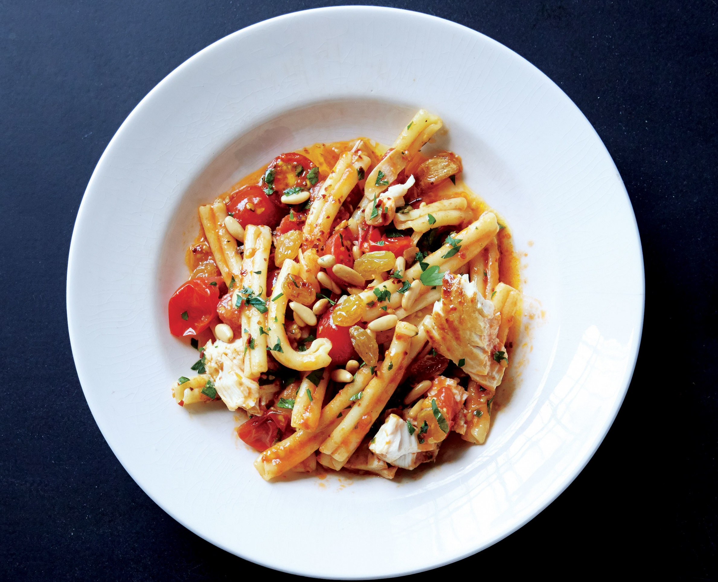 8 Summer Pastas Full of Fresh Tomatoes, Herbs, and More ...