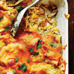 80 Healthy Casseroles – Cooking Light