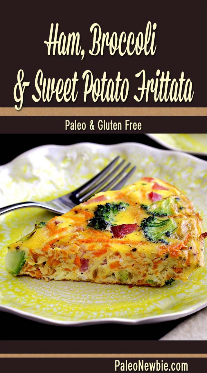 86 best images about Primal/Paleo-Breakfast-Frittata ...