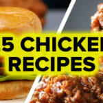 9 Chicken Recipes