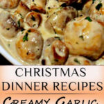 9 Christmas Dinner Recipes You'll Want To Make | Dinners …