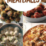 9 Crazy Good Dishes That Start With Frozen Meatballs …
