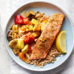 9 Day DASH Diet Menu | EatingWell
