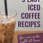 9 Easy Iced Coffee Recipes You Can Make At Home | Must …