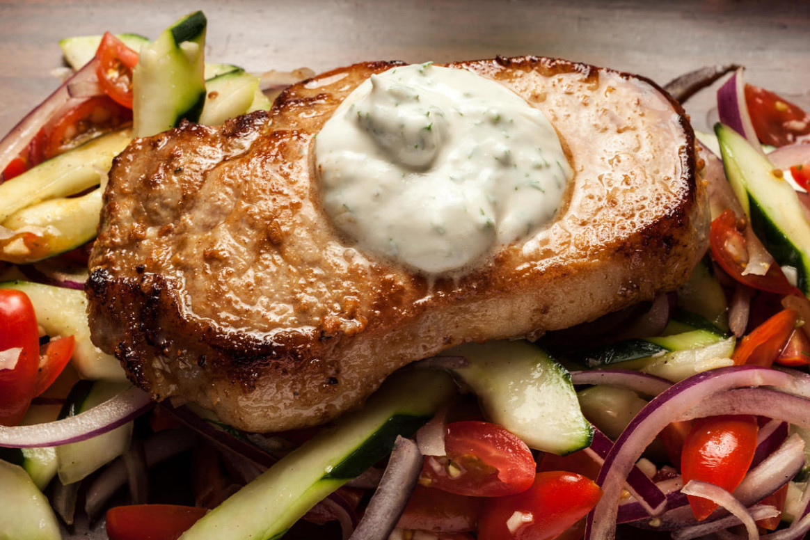 9 Easy Pork Chop Recipes for Weeknight Dinners - Chowhound