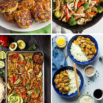 9 Easy Whole9 Dinner Recipes | Delicious Meets Healthy