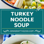 9 Fantastic Leftover Turkey Recipes – Dinner At The Zoo