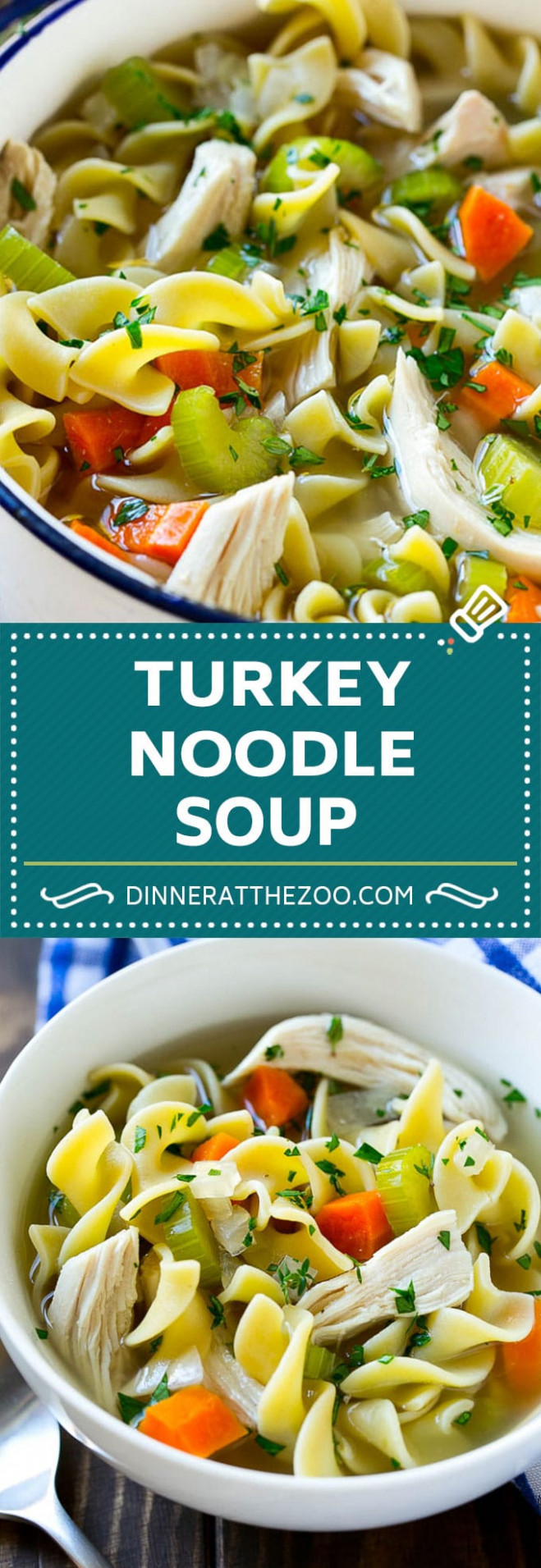 9 Fantastic Leftover Turkey Recipes - Dinner at the Zoo
