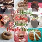 9+ Healthy Christmas And Holiday Dessert Recipes …