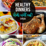 9 Healthy Easy Recipes Your Kids Will Actually Want To Eat …