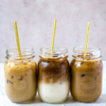 9 Iced Coffee Recipes: Caramel, Vanilla and Mocha - The Girl ...