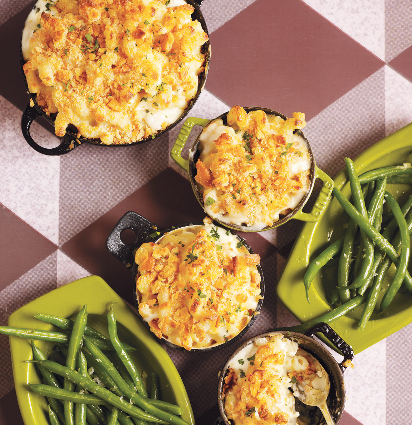 9 Make-Ahead Family Recipes - Real Simple