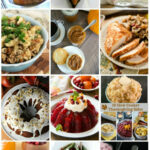 9 of the Best Recipes for Thanksgiving and Christmas