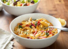 9. Pasta Fresca from The Healthiest and Unhealthiest Menu ...