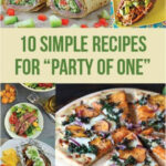 9 Quick & Easy Single Dinner Recipes For One Person …